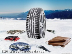 | Services/Diensten | Winterbanden